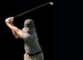 SwingPlex Golf Fitness
