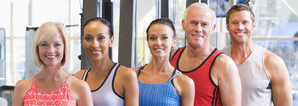 In2One Active Adult Lifestyle Enhancement Program