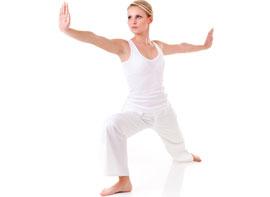 In2One Wellness Taedega Group Yoga Dance Class